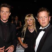 Coiffure Award 2004, Ron, Maud Mulder