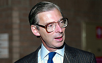Tim Sainsbury, MP, politician, Conservative Party, UK, 19901056TS.<br />