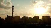 Cityscapes Johannesburg