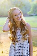 Megan R Senior Pictures