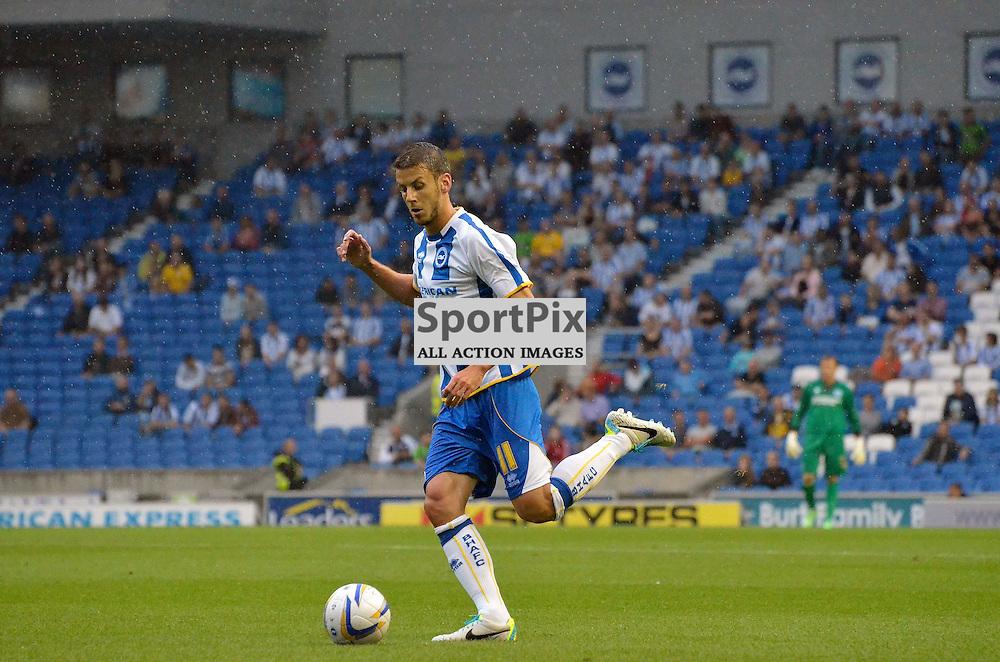 Andrea Orlandi. (c) Michael Hulf | SportPix.org.uk
