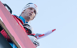 31.12.2016, Schattenbergschanze, Oberstdorf, GER, FIS Weltcup Ski Sprung, Vierschanzentournee, Oberstdorf, Training, im Bild Cheftrainer Heinz Kuttin (AUT) // Headcoach Heinz Kuttin of Austria during Practice Jump for the Four Hills Tournament of FIS Ski Jumping World Cup at the Schattenbergschanze in Oberstdorf, Germany on 2016/12/31. EXPA Pictures © 2016, PhotoCredit: EXPA/ Jakob Gruber