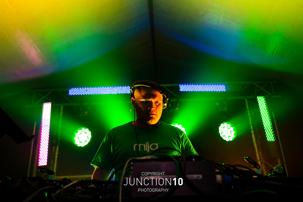 Dunton Hall Festival - at Dunton Hall, Kingsbury, United Kingdom<br /> Picture Date: 19 July, 2013