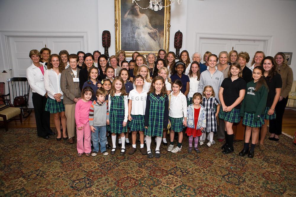 Lincoln School Alumnae Weekend