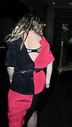18.AUGUST.2010 - LONDON<br /> <br /> DREW BARRYMORE ARRIVING BACK AT HER LONDON HOTEL WITH THE BACK OF HER DRESS UNDON REVEALING HER BRA STRAP AFTER ATTENDING A DISCUSSION AT THE APPLE STORE ABOUT HER NEW FILM GOING THE DISTANCE.<br /> <br /> BYLINE: EDBIMAGEARCHIVE.COM<br /> <br /> *THIS IMAGE IS STRICTLY FOR UK NEWSPAPERS AND MAGAZINES ONLY*<br /> *FOR WORLDWIDE SALES AND WEB USE PLEASE CONTACT EDBIMAGEARCHIVE - 0208 954 5968*