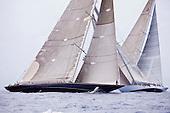 2012 St. Barth's J Class Race