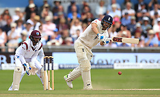 England v West Indies - Test 2, Day 4 - 28 Aug 2017