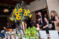 James Beard Foundation Taste America Dinner at the Royal Palms Resort Friday evening in Phoenix, Ariz.