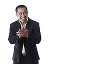 Anh Do Comedian-Writer TV Personality