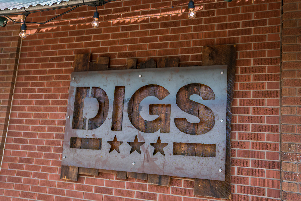 Digs Gastropub in Marquette, Michigan