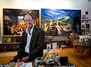 Gary Shead Artist Painter