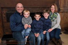 Sarah B and Family