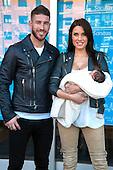 Sergio Ramos and Pilar Rubio introduce Marco newborn son