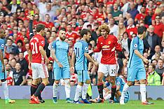 160910 Man Utd v Man City