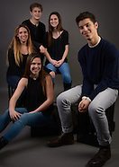 The Goldberg family