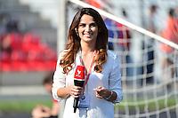 TV Albanie - 13.06.2015 - Albanie / France - Match Amical - Tirana<br />Photo : Dave Winter / Icon Sport