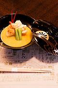 Kigawa restaurant.