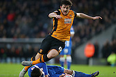 Hull City v Brighton and Hove Albion 090116