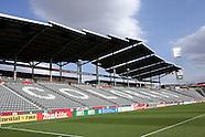 2013 MLS Toronto at Colorado