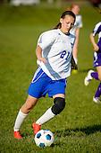 MCHS Varsity Girls Soccer vs Strasburg