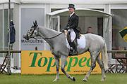 MS INDEPENDANT ridden by Richard Long at Bramham International Horse Trials 2016 at Bramham Park, Bramham, United Kingdom on 10 June 2016. Photo by Mark P Doherty.