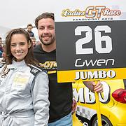 NLD/Zandvoort/20180520 - Jumbo Race dagen 2018, Gwen van Poorten