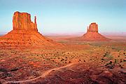 Monument Valley Navajo Tribal Park, Colorado Plateau