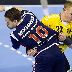 20130317: SLO, Handball - EHF Champions League, RK Gorenje Velenje vs SG Flensburg-Handewitt