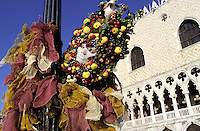 Carnival - Venice - Venetie - Italy
