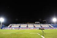 Nacional vs River Plate - Partido Suspendido