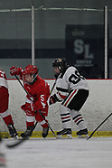 SAT 1050 MICHIGAN ICE HAWKS V GARDEN CITY FALCONS