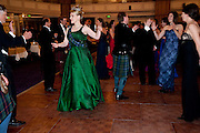 LADY DALMENY; The Royal Caledonian Ball 2010. Grosvenor House. Park Lane. London. 30 April 2010 *** Local Caption *** -DO NOT ARCHIVE-© Copyright Photograph by Dafydd Jones. 248 Clapham Rd. London SW9 0PZ. Tel 0207 820 0771. www.dafjones.com.<br /> LADY DALMENY; The Royal Caledonian Ball 2010. Grosvenor House. Park Lane. London. 30 April 2010