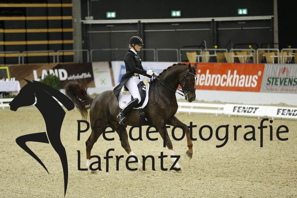 Pöppelmann, Marie-Claire, Diplomat<br /> Oldenburg - Agravis Cup<br /> Nationale Dressur<br /> © www.sportfotos-lafrentz.de/ Stefan Lafrentz