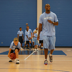 Marcus Ginyard Basketball Camp