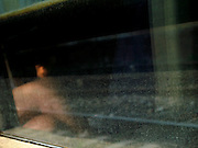 snapshots of a commuter