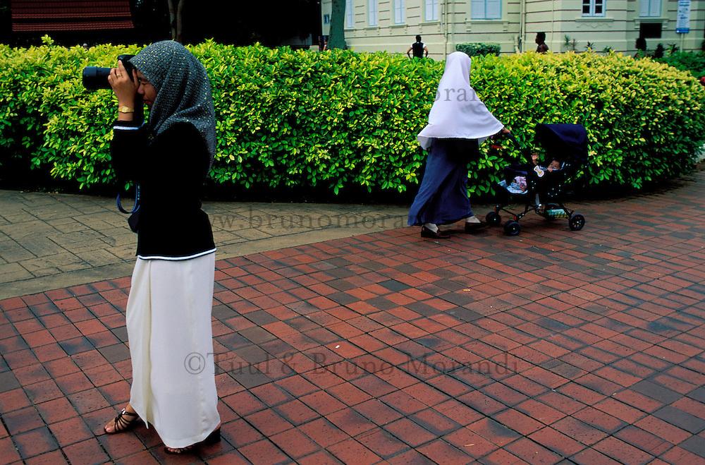 Malaisie, Malacca // Malaysia, Malacca