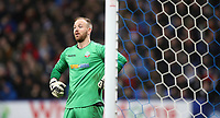Football - 2016 / 2017 FA Cup - Third Round: Bolton Wanderers vs. Crystal Palace<br /> <br /> Ben Alnwick of Bolton Wanderers during the match at Macron Stadium.<br /> <br /> COLORSPORT/LYNNE CAMERON