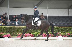 Banks Natalie, GBR, Giloma<br /> World Championship Young Dressage Horses <br /> Ermelo 2016<br /> © Hippo Foto - Leanjo De Koster<br /> 29/07/16