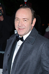 Kevin Spacey during Night of Heroes: The Sun Military Awards held at the Imperial War Museum, London, England, December 6, 2012. Photo by Chris Joseph / i-Images.