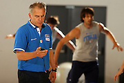 DESCRIZIONE : Bormio Ritiro Nazionale Italiana Maschile Preparazione Eurobasket 2007 Allenamento Preparazione fisica<br /> GIOCATORE : <br /> SQUADRA : Nazionale Italia Uomini EVENTO : Bormio Ritiro Nazionale Italiana Uomini Preparazione Eurobasket 2007 GARA : <br /> DATA : 22/07/2007 <br /> CATEGORIA : Allenamento <br /> SPORT : Pallacanestro <br /> AUTORE : Agenzia Ciamillo-Castoria/E.Castoria<br /> Galleria : Fip Nazionali 2007 <br /> Fotonotizia : Bormio Ritiro Nazionale Italiana Maschile Preparazione Eurobasket 2007 Allenamento <br /> Predefinita :