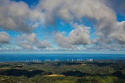 Windmill, North Shore, Oahu, Hawaii