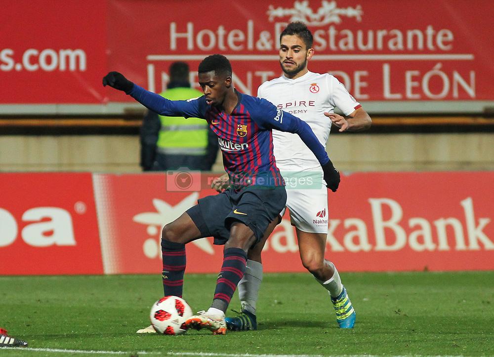 صور مباراة : كولتورال ليونيسا - برشلونة 0-1 ( 31-10-2018 ) كأس ملك إسبانيا 20181031-zaa-a181-071