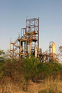The Sevin Unit, Bhopal, India