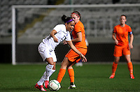 Fifa Womans World Cup Canada 2015 - Preview //<br /> Cyprus Cup 2015 Tournament ( Gsp Stadium Nicosia - Cyprus ) - <br /> Netherlands vs England 1-1   //  Alex Scott of England