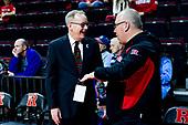 2018.12.22 CU Men's Basketball v. Rutgers