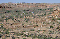 Chetro Ketl, Chaco Canyon NHS, New Mexico