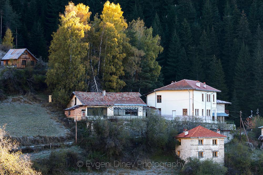 Village of Zornitsa