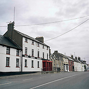 Hotel Naomh Seosamh (St. Joseph) in Fethard- On-Sea where Fr. Sean Fortune abused boys in the toilets during local discos.