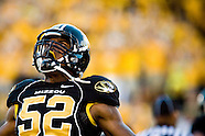 20140210 - Michael Sam Becomes First Openly Gay NFL Prospect