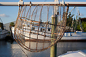 Sponge Docks, Tarpon Springs FL